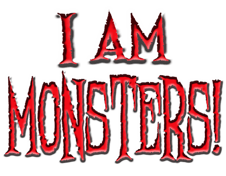 I Am Monsters! Page
